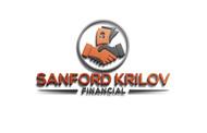 Sanford Krilov Financial       (Sanford is my 1st name & Krilov is my last name) Logo - Entry #489