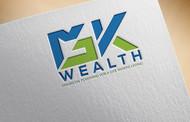 MGK Wealth Logo - Entry #17