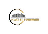 Play It Forward Logo - Entry #251