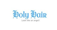 Holy Hair Logo - Entry #87