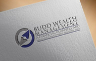 Budd Wealth Management Logo - Entry #97