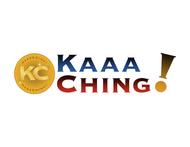 KaaaChing! Logo - Entry #158