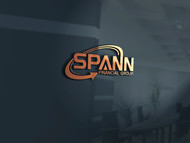 Spann Financial Group Logo - Entry #246