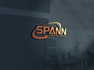 Spann Financial Group Logo - Entry #246