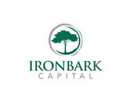 Ironbark Capital  Logo - Entry #51
