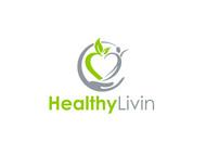 Healthy Livin Logo - Entry #449