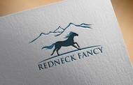 Redneck Fancy Logo - Entry #267