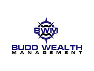 Budd Wealth Management Logo - Entry #354