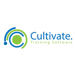 cultivate. Logo - Entry #86