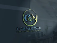 Compassionate Caregivers of Nevada Logo - Entry #160
