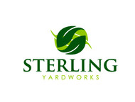Sterling Yardworks Logo - Entry #88