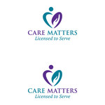 Care Matters Logo - Entry #177