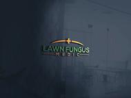 Lawn Fungus Medic Logo - Entry #77