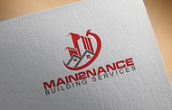MAIN2NANCE BUILDING SERVICES Logo - Entry #100