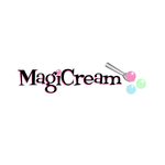 MagiCream Logo - Entry #10