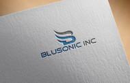 Blusonic Inc Logo - Entry #119
