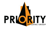 Priority Building Group Logo - Entry #209