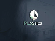 LHB Plastics Logo - Entry #207