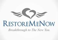 RestoreMeNow Logo - Entry #82
