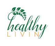 Healthy Livin Logo - Entry #139