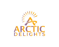 Arctic Delights Logo - Entry #235