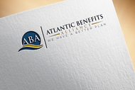 Atlantic Benefits Alliance Logo - Entry #280
