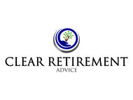 Clear Retirement Advice Logo - Entry #190