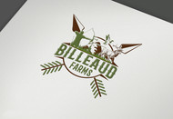 Billeaud Farms Logo - Entry #51
