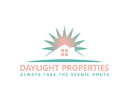 Daylight Properties Logo - Entry #137