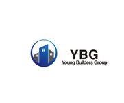 YBG (Young Builders Group) Logo - Entry #2