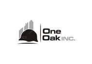 One Oak Inc. Logo - Entry #99