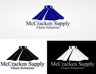 McCracken Supply Chain Solutions Contest Logo - Entry #17