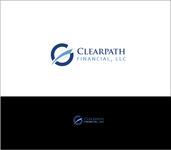 Clearpath Financial, LLC Logo - Entry #94