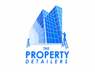 The Property Detailers Logo Design - Entry #28
