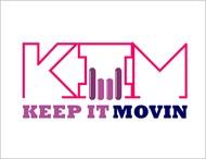 Keep It Movin Logo - Entry #347