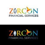 Zircon Financial Services Logo - Entry #313