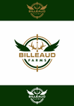 Billeaud Farms Logo - Entry #136
