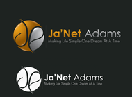Ja'Net Adams  Logo - Entry #75