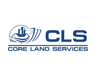 CLS Core Land Services Logo - Entry #144