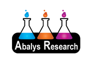 Abalys Research Logo - Entry #181
