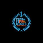Digital Funk Machine Logo - Entry #25