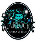 Warlocks Games and Beer Logo - Entry #27