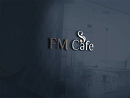 FM Cafe Logo - Entry #100