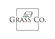 Grass Co. Logo - Entry #9
