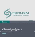 Spann Financial Group Logo - Entry #55