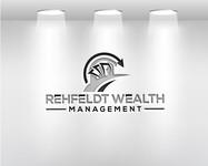 Rehfeldt Wealth Management Logo - Entry #428