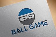 Ball Game Logo - Entry #83