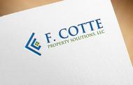 F. Cotte Property Solutions, LLC Logo - Entry #79