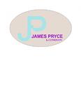 James Pryce London Logo - Entry #39
