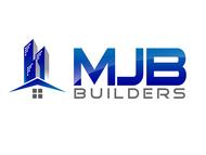 MJB BUILDERS Logo - Entry #51
